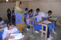 FOH SCHOOL STUDENTS APPEAR IN GOVT EXAM 2