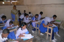 FOH SCHOOL STUDENTS APPEAR IN GOVT EXAM 3
