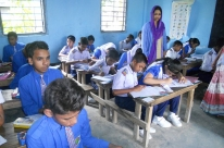 FOH SCHOOL STUDENTS APPEAR IN GOVT EXAM 4