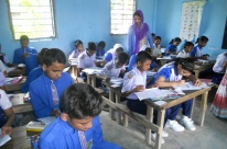 FOH SCHOOL STUDENTS APPEAR IN GOVT EXAM 5